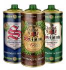 Pivovar Svijany - zboží, автор: Pivovar Svijany a.s.