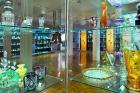 Muzeum skla a bižuterie v Jablonci n. N., autor: Jiří Jiroutek
